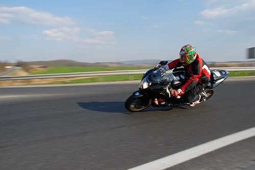 Motorrad Mohaupt